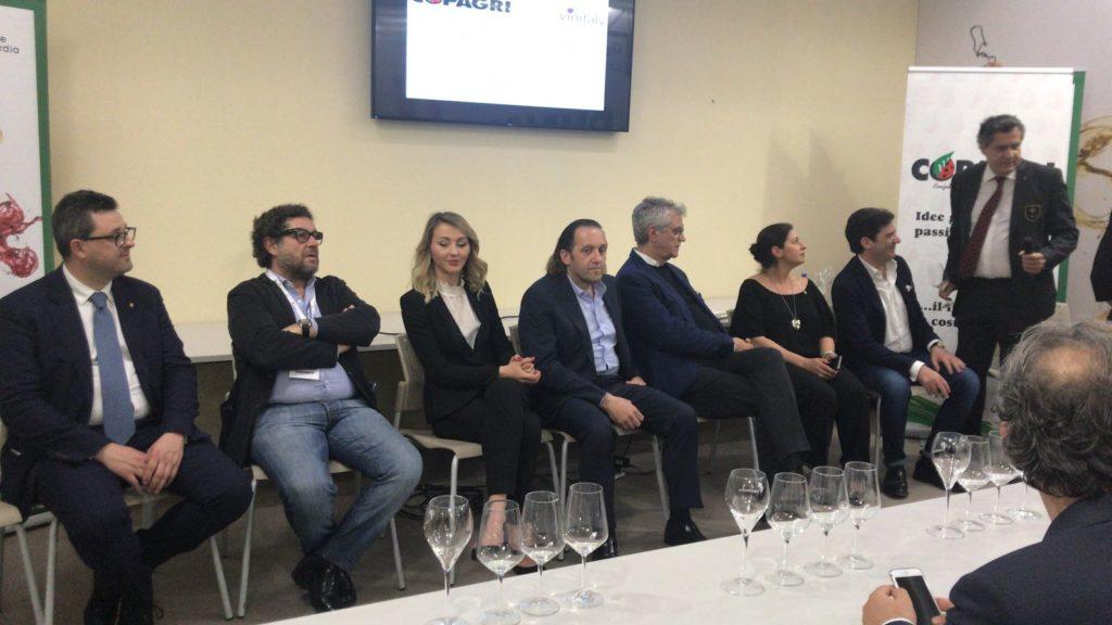 I produttori Copagri Lombardia presentano le loro eccellenze