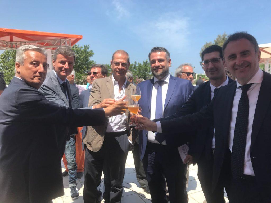#ParolaAiProduttori, a Brindisi iniziativa Copagri sui prodotti ad alto potenziale (29/05/18)