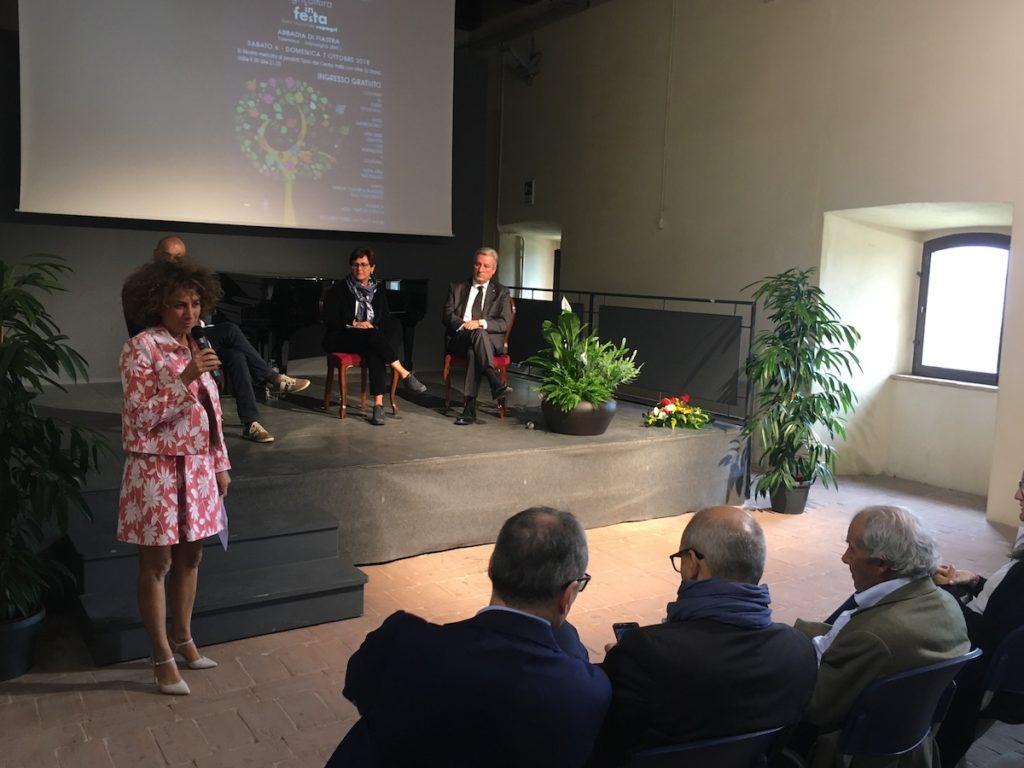 Iniziatva nazionale Agricoltura In Festa 201824