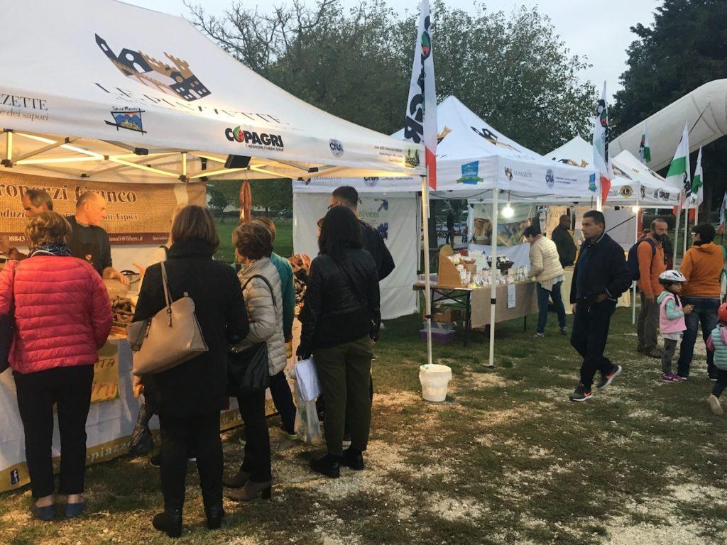 Iniziatva nazionale Agricoltura In Festa 201840