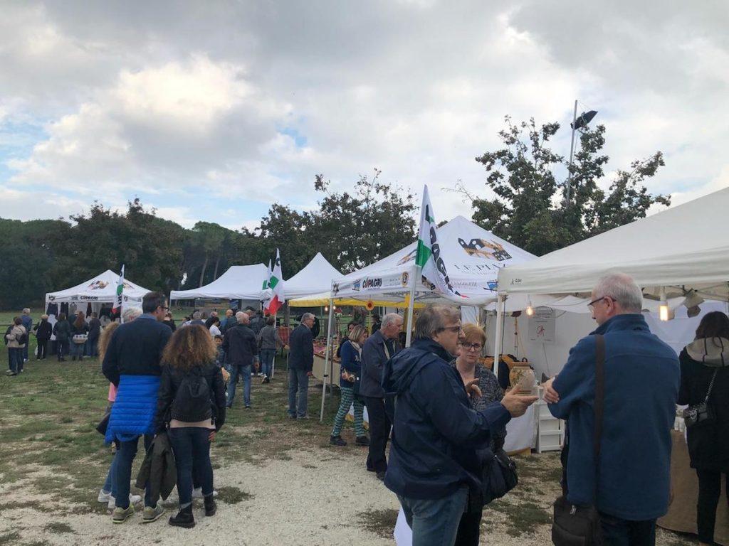 Iniziatva nazionale Agricoltura In Festa 201851