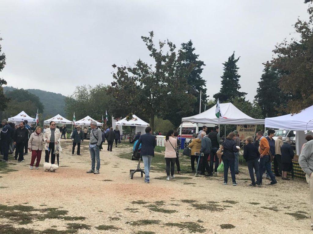 Iniziatva nazionale Agricoltura In Festa 201853